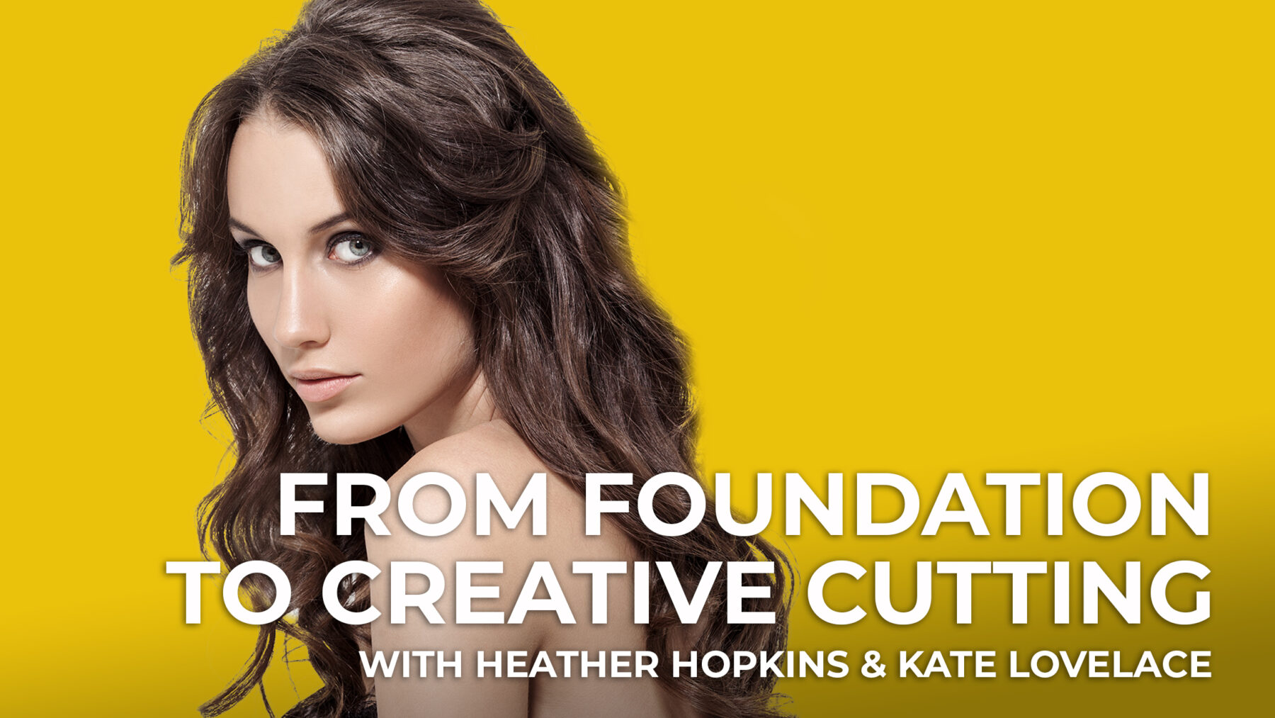 From Foundation to Creative Cutting - Session 1