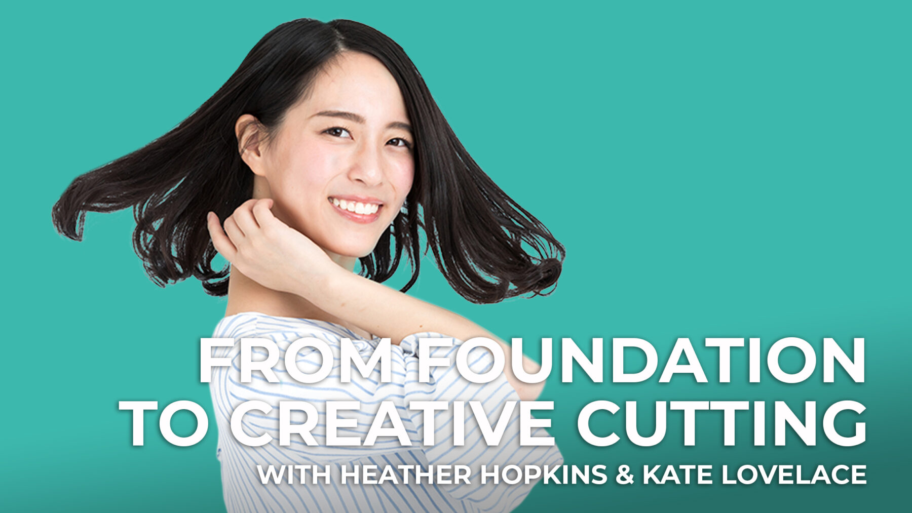 From Foundation to Creative Cutting - Session 2