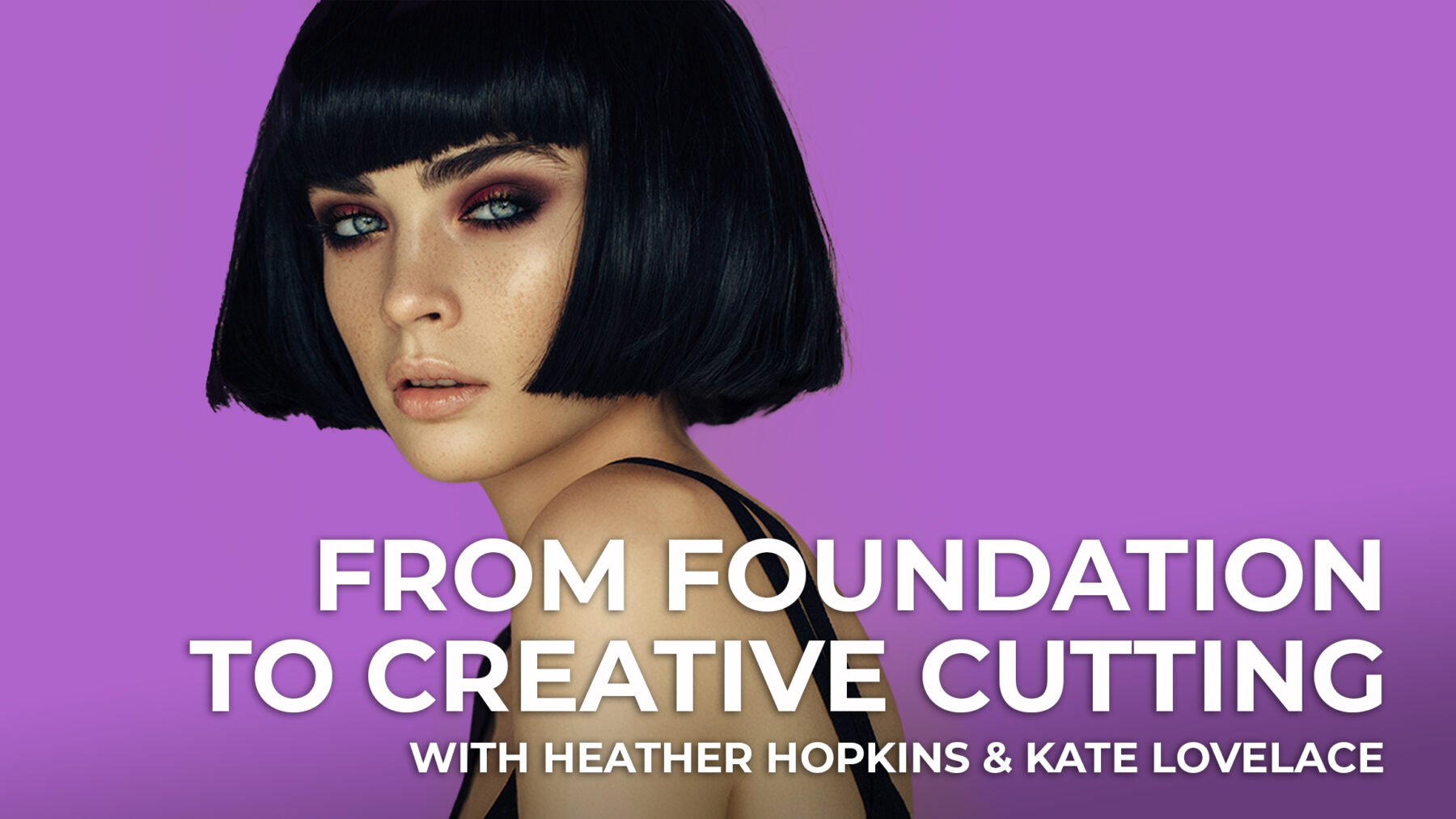 From Foundation to Creative Cutting - Session 4