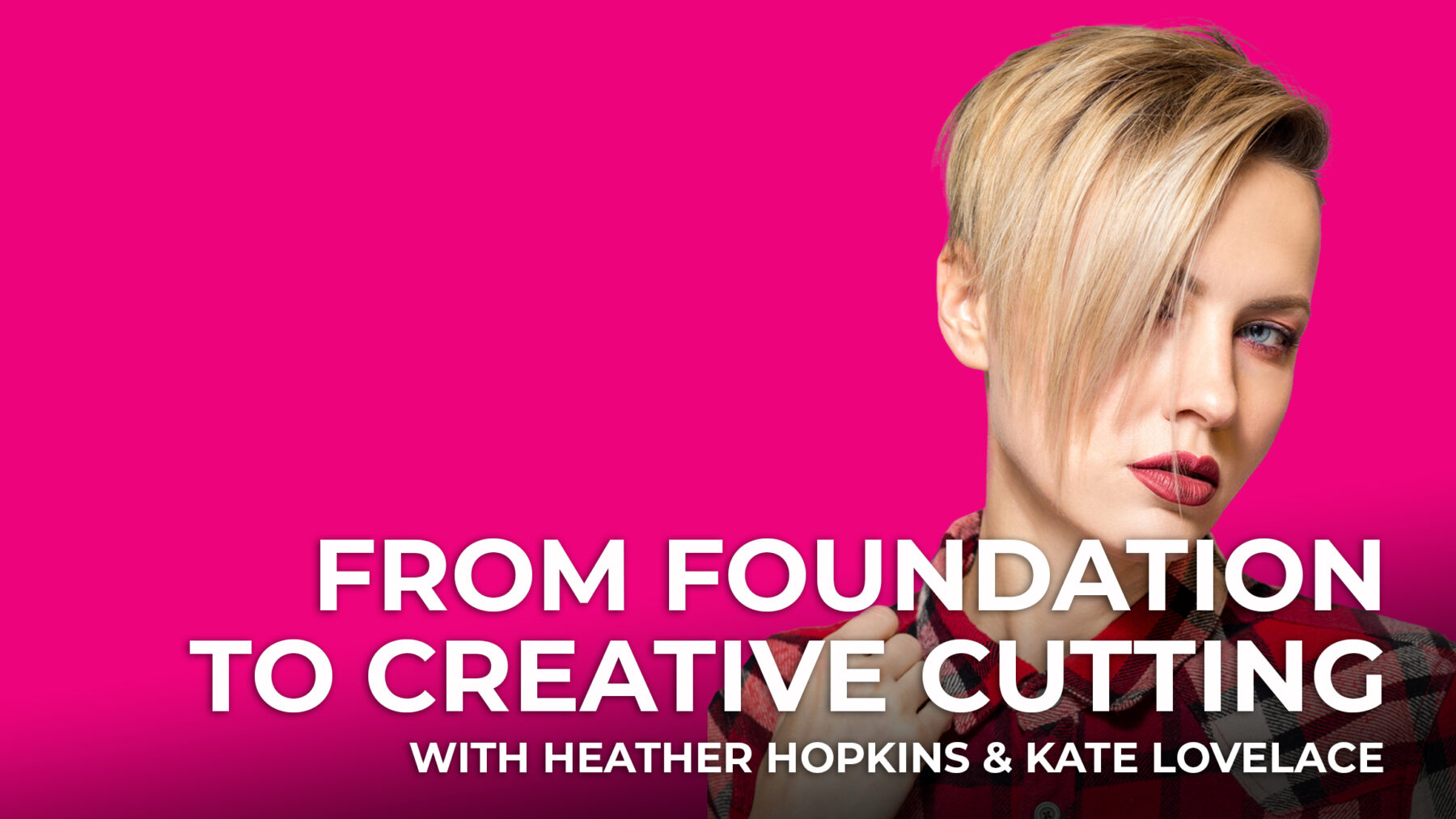 From Foundation to Creative Cutting - Session 5
