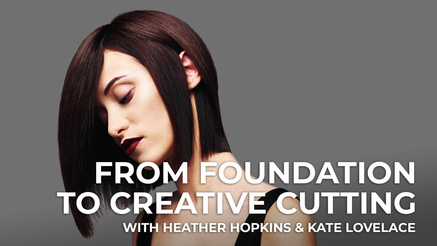 From Foundation to Creative Cutting - Session 7