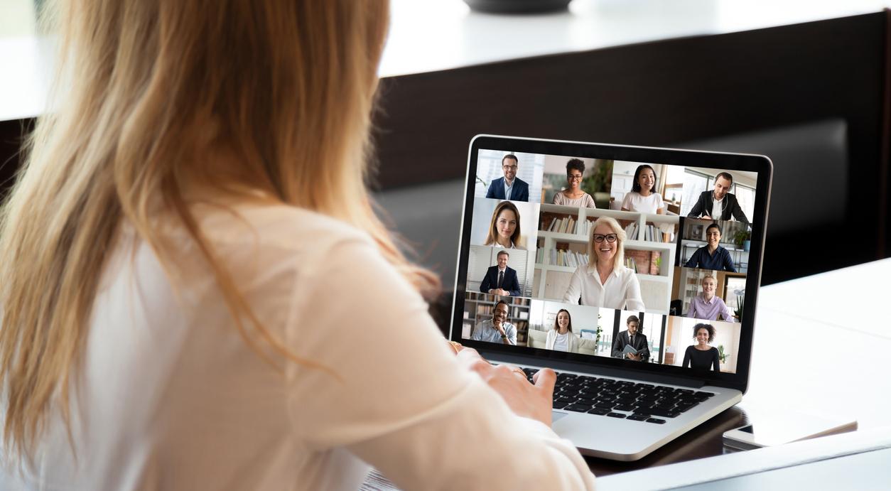 FHA Zoom Meetings