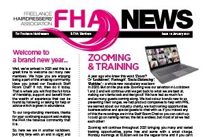 FHA News - Issue 15