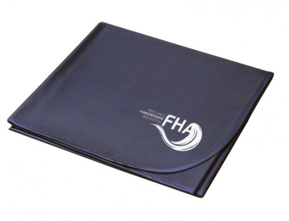 FHA Branded Floor Cover