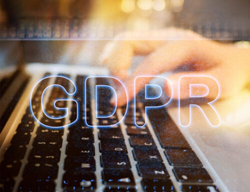 Help with GDPR