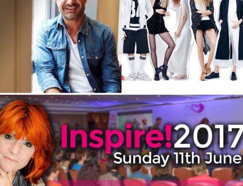 Inspire! 2017 News