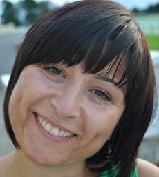 Juliette Clark Regional Rep Co-ordinator