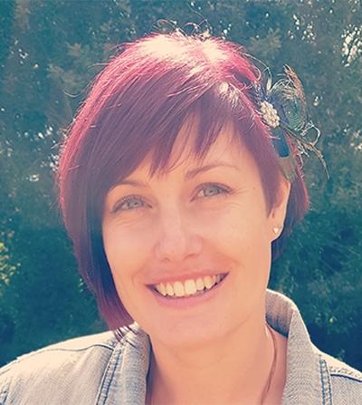 FHA Representative - Kimberley Zinn