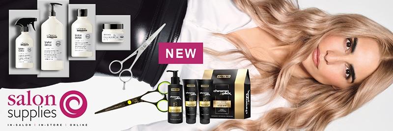 L'Oréal Metal Detox Now Available at Salon Supplies