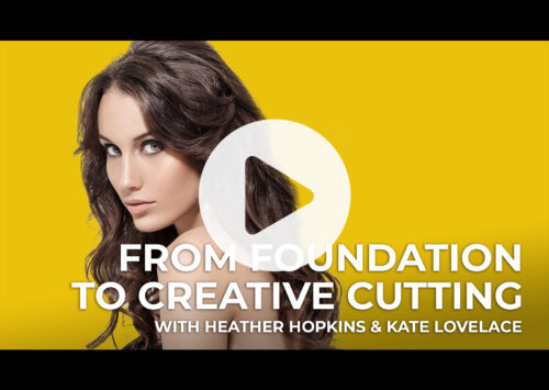 From Foundation to Creative Cutting Session 1