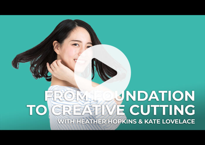 From Foundation to Creative Cutting Session 2