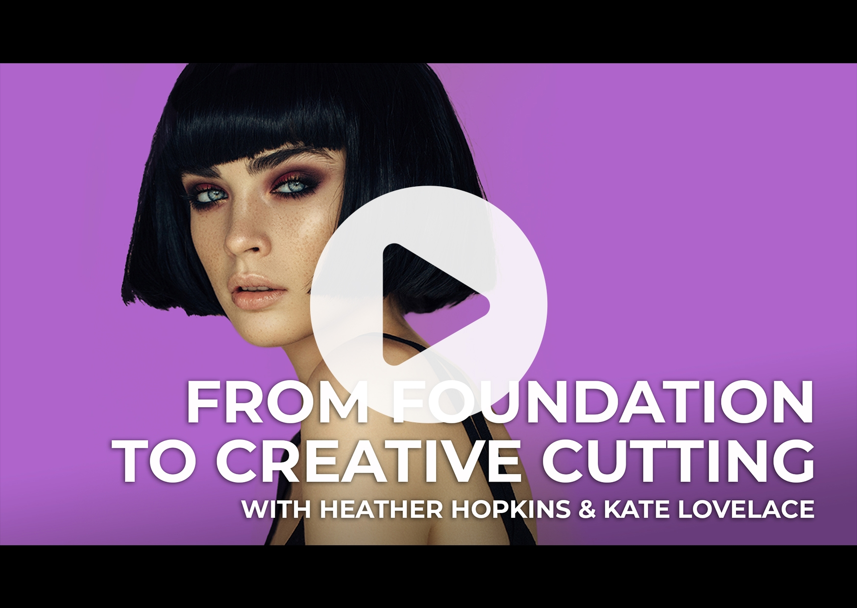 From Foundation to Creative Cutting Session 3