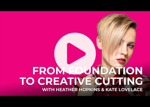 From Foundation to Creative Cutting Session 5