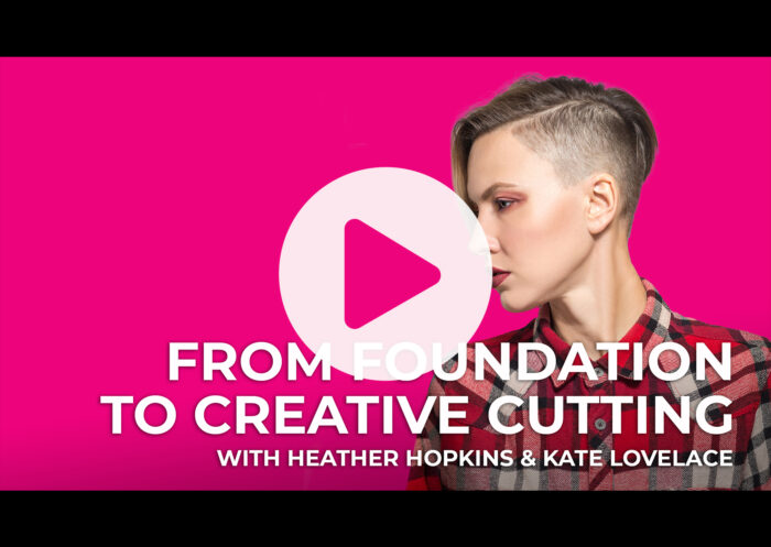 From Foundation to Creative Cutting Session 8