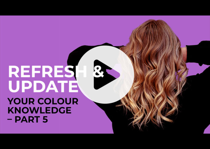 Refresh & Update your colour knowledge part 4 zoom recording