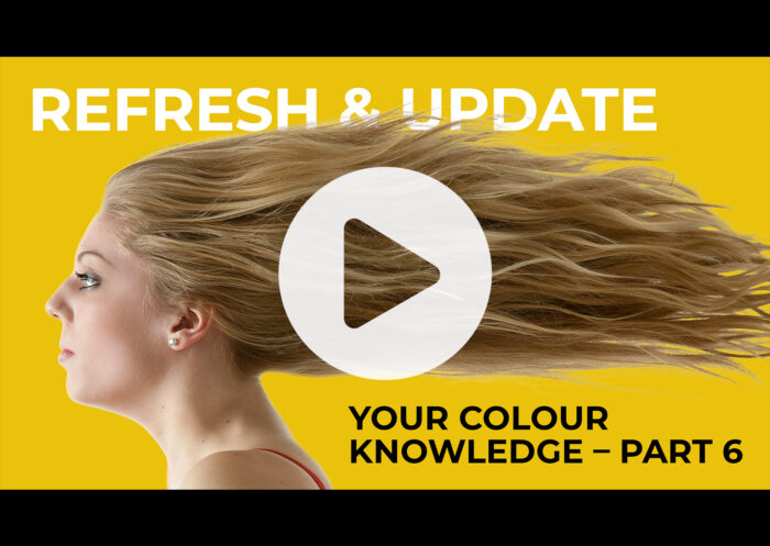 Refresh & Update your colour knowledge part 6 zoom recording